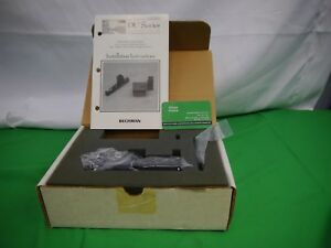 Beckman Du Series Spectrophotometer Micro Auto Adc Test D 110 Cell Holder