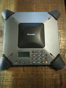 Panasonic Kx ts730s 8 microphone Small Business Conference Phone