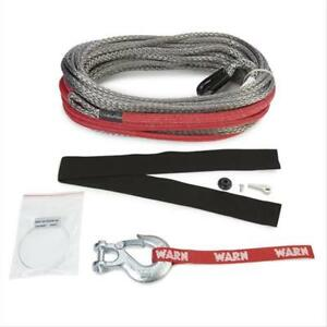 Warn Spydura Synthetic Winch Rope 96040