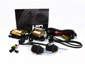 Race Sport 2007 2016 Jeep Wrangler Vehicle Specific Hid Kit With All Parts