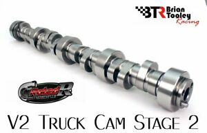 New Btr V2 Truck Stage 2 Cam Brian Tooley Racing Ls Camshaft 5 3 6 0 Gm Lsx
