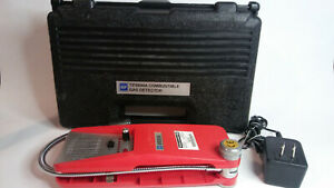 Tif 8800a Combustible Gas Detector Used Fresh Rechargable Batteries