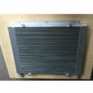 Farway 203 03 56130 Oil Cooler For Komatsu Pc120 5 Pc100 5 Pc130 5 Excavator
