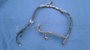 00 03 F150 4x4 Battery Cable 4wd Assembly Positive Negative 01 02 Harness