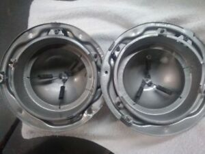 1949 1950 Ford Headlight Buckets