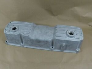 Ford 2 3 Lima Svo Tbird Turbo Coupe Valve Cover Blasted Clean