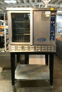 Imperial Single Stack Convection Oven