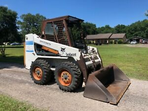 2007 Asv Rc60 Track Skid Steer With Cat Turbo Diesel Ready To Work