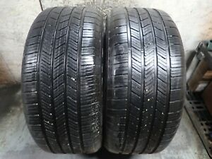 2 275 45 20 110v Goodyear Eagle Ls2 N1 Tires 8 8 5 32 4416