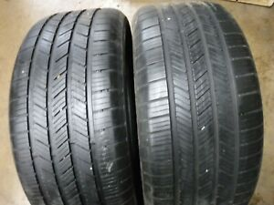 2 275 45 20 110v Goodyear Eagle Ls2 Tires 8 32 1d35 1018
