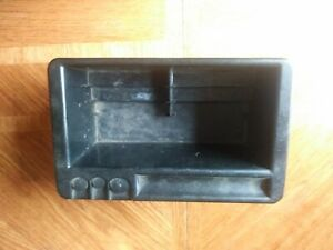 Ford Bronco F150 F250 92 94 Center Console Storage With Coin Holder