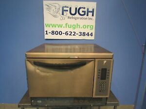 Turbo Chef Ngc High Speed Commercial Convection Oven Free Shipping