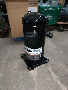 Copeland Scroll Compressor Zr61kcetfd960