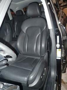13 Audi Q5 Left Front Driver Sport Seat Heated Memory Leather From 1 15 13 Fz