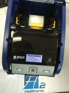 Brady Bbp 33 Label Maker printer