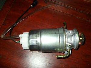 Diesel Fuel Filter Assembly With A Water Separator Tractors Trucks Equipment