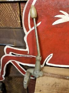 1946 1947 1948 Hudson Shifter Steering Column Parts Super Six Commodore Nice