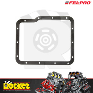 Fel pro Composite Steel Core Transmission Pan Gasket Fits Gm Powerglide Fe2304