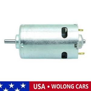 New Hydraulic Liftgate Pump Motor Fits For 2010 15 Cadillac Srx 10 14 Cts Wagon