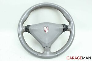 99 05 Porsche 996 Carrera 911 3 Spoke Steering Wheel Airbag Air Bag Assembly Oem