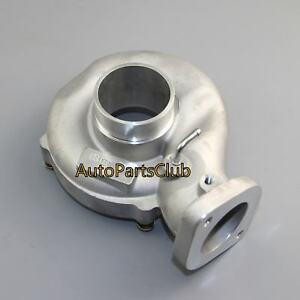 Turbo Compressor Housing Rhf55 Vf52 For Subaru Impreza Wrx Legacy Outback