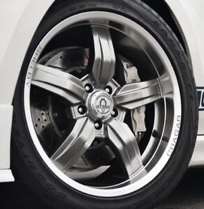 2011 2012 Shelby Mustang Gt350 Cragar Genuine Wheels Rims New Set Of 4