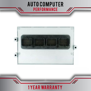 Engine Computer Programmed Plug Play 2006 Jeep Wrangler 56044703ad 4 0l At Pcm