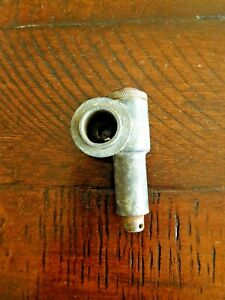 Vintage Speedometer Swivel Joint Part Stewart Warner Model T 1913 1914 1915