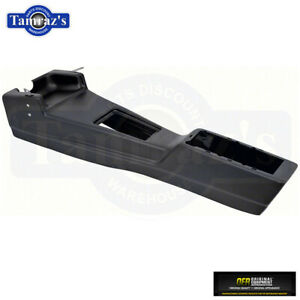 73 81 Camaro Automatic Center Console Base Assembly Oer Brand