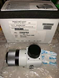Laica Style 45mm Adapter For Surgical Microscopes