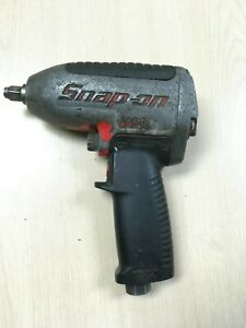 Snap On Pneumatic 3 8 Impact Driver Mg31 read