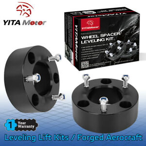 3 Front Leveling Kit Forged Lift Kit For 2004 2018 Nissan Titan Armada 2wd 4wd