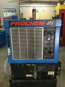 Prochem Apex Carpet Cleaning Truckmount Machine 90 Day Warranty
