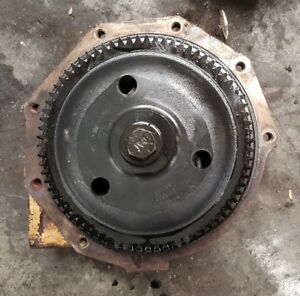 Caterpillar C15 Water Pump 161 5718