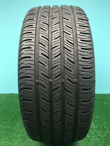 1 Great Used Continental Contiprocontact 225 45 17 225 45r17 2254517