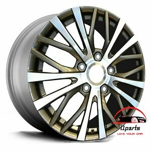Lexus Lx570 2016 2017 2018 2019 20 Factory Original Wheel Rim