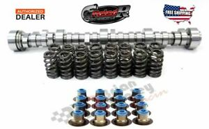 New V2 Brian Tooley Racing Stage 4 Ls 4 8 5 3 6 0 6 2 Truck Cam Kit Package
