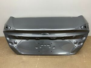 2016 2017 2018 Honda Civic Trunk Lid Deck Gate Oem 16 17 18