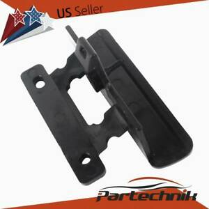 Center Console Armrest Lid Latch Lock For 2007 2014 Chevy Silverado 1500 2500