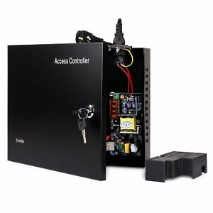 Trunite Access Control Door Lock Board System Power Supply Box 90 260v To 12v 5a