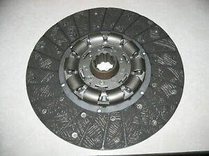 Case D Dc Di Do Tractor 4400aa Clutch Disc