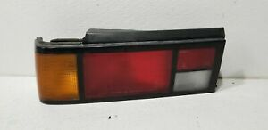 84 85 Honda Crx Left Driver Tail Light Taillight Tail Lamp Taillamp 1984 1985