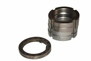 Warn Industries Locking Hub Spindle Nut Conversion Kit For 95 97 Ford Mazda
