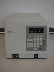 Waters 432 Hplc System Conductivity Detector Wat043061