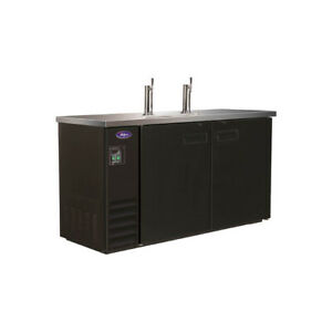 Valpro Commercial Refrigeration Vpbd3 2 Draft Beer Cooler