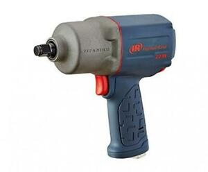 Ingersoll Rand 2235timax Drive Air Impact Wrench 1 2 Inch