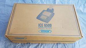 Hypercom Ice 6500 Interactive Card Reader System new Condition