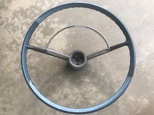 Corvair Monza Steering Wheel Horn Ring 1965 1966 1967