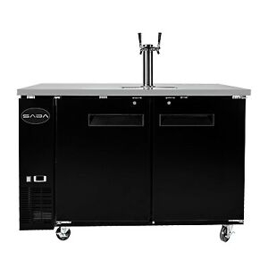 Saba Sdd 27 58 Draft Beer Cooler