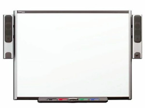 Smart Technologies Smartboard Usb Sound audio System Speakers New